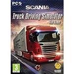 Scania Truck Driving Simulator - The...