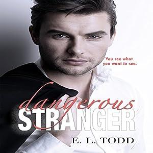 Dangerous Stranger Audiobook