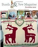 Helen Dickson Bustle & Sew Magazine November 2012: 22