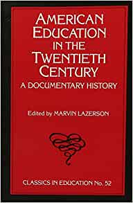 A history of special education in the twentieth century