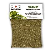 Priscilla's 100% Organic Catnip for your Pet Kitty Cat