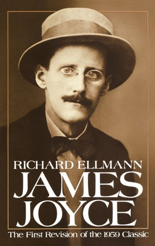James Joyce, New and Revised Edition