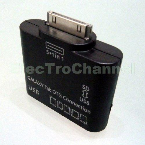 ElecTroChannel - OTG Kartenleser