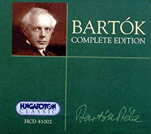 Bartok Edition