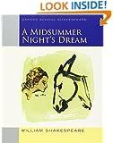 Midsummer Night's Dream: Oxford School Shakespeare (Oxford School Shakespeare Series)