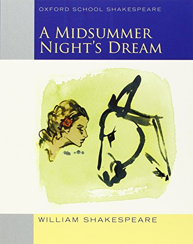 an analysis of the novel a midsummer nights dream by william shakespeare An introduction to a midsummer night's dream no play was ever named more appropriately than this it is a dream, - a dream composed of elves, mistakes, wild fantasies, and the grotesque.
