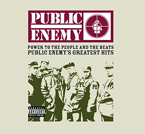 Public Enemy - Power To The People And The Beats - Greatest Hits - Zortam Music