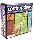 MindWare Contraptions 50 Plank Set