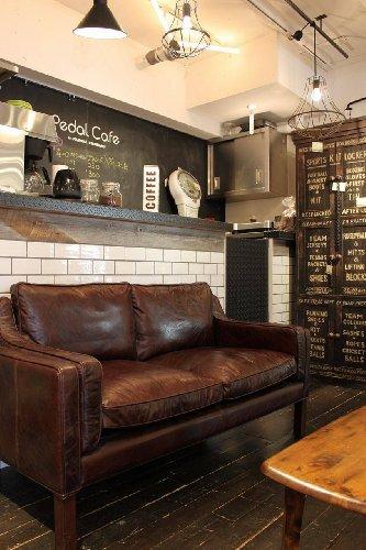 journal standard Furniture IMESH SOFA 2P 159cm