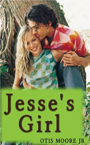 Free Kindle Book : Jesse