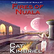 Fires of Nuala | Katherine Eliska Kimbriel