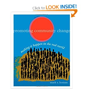 Download book Promoting Community Change: Making it Happen in the Real World