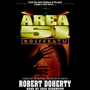 Area 51: Nosferatu | [Robert Doherty]