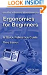 Ergonomics for Beginners: A Quick Ref...
