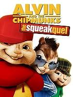 Alvin & The Chipmunks: The Squeakquel