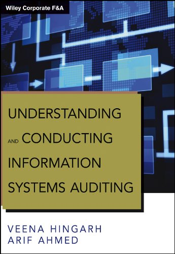 Veena Hingarh - Understanding and Conducting Information Systems Auditing + Website (Wiley Corporate F&A)