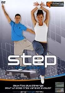 Step Intermédiaire - Fitness Team