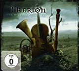 Miskolc Experience by Therion (2009-08-25)