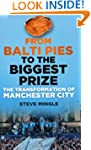 From Balti Pies to the Biggest Prize:...