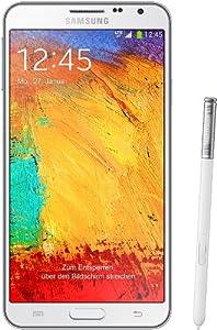 Samsung Galaxy Note 3 Neo LTE N7505 16GB White 8 MP 5.5 inch Unlocked Smartphone