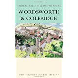 Lyrical Ballads & Other Poems of Wordsworth & Coleridge (Wordsworth Poetry) (Wordsworth Poetry Library)by William Wordsworth