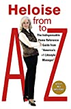 Heloise from A to Z Updated (0399517502) by Heloise