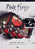 Inside the Minds of Pink Floyd Behind the Wall [Dvd/CD Pack]