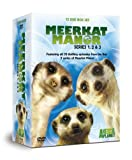Meerkat Manor - Series 1 - 3 [Box Set] [DVD]