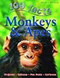 Monkeys and Apes (100 Facts)
