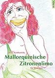 Mallorquinische Zitronenlimo