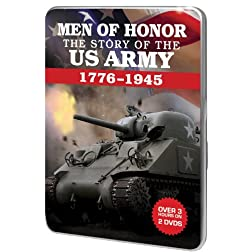 Men of Honor: The Story of the Us Army