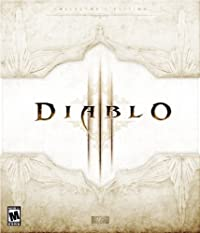 Diablo III: Collector's Edition (輸入版:北米)
