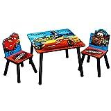 Sitzgruppe - Kindertisch - Kinderstuhl - Kindersitzgruppe mit Motivauswahl