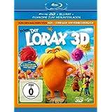 Der Lorax 3D [Blu-ray 3D]