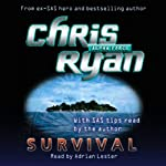 Survival: Alpha Force, Book 1 | Chris Ryan