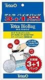 テトラ (Tetra) バイオバッグ3+1 お買得パック