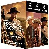 Brenda Jackson The Westmoreland Collection: Zane\Canyon\Stern