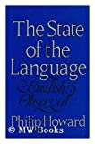 The state of the language: English Observed (0241113466) by Philip Howard
