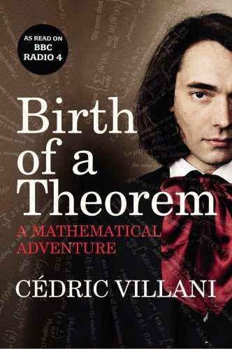 Birth of a Theorem: A Mathematical Adventure