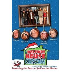 A Halfway House Christmas