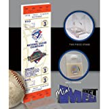1992 World Series Mini Mega Tickets - Toronto Blue Jays at Amazon.com