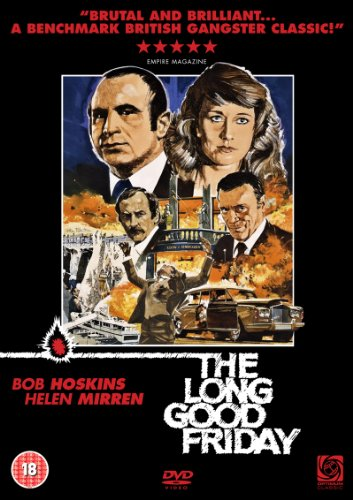 The Long Good Friday [DVD] [1980]
