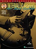 Intervallic Designs for Jazz Guitar: Ultramodern Sounds for Improvising (REH Pro Lessons)