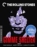 Criterion Collection: Gimme Shelter [Blu-ray] [Import]