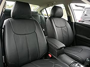 nissan murano leather seat cover ebay autos post. Black Bedroom Furniture Sets. Home Design Ideas