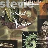 echange, troc Stevie Wonder - Natural Wonder