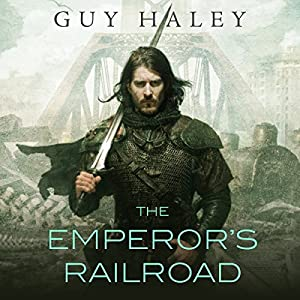 The Emperor's Railroad Audiobook