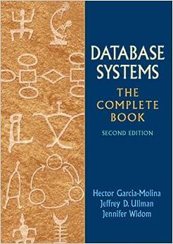 Best book on dbms