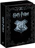 Harry Potter: The Complete 1-8 Film Collection - Limited Numbered Edition  [Region Free] - David Yates