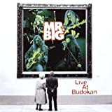 Live at Budokan Mr Big